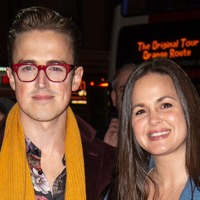Tom and Giovanna Fletcher apologise for 'error of judgment' over furlough use
