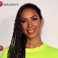 Leona Lewis defends Chrissy Teigen and says Michael Costello humiliated her