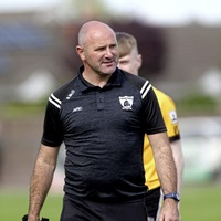 I put no pressure on players to quit Tyrone panel insists Clonoe boss Stevie McDonnell