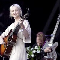 Laura Marling: 'Because it's a collaboration, it's a different parameter that is being set'