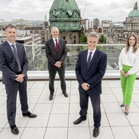 Belfast now at the centre of PwC's UK strategy, says senior company figure