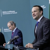 Leo Varadkar defends Irish unity remarks while insisting they weren't electioneering