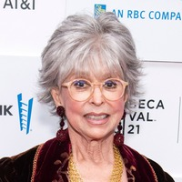 Rita Moreno addresses controversy over her In The Heights comments