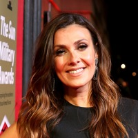 Kym Marsh urges men to get checked for prostate cancer after father's diagnosis