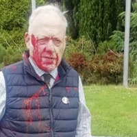 Attacks on anti-abortion protesters in Coleraine treated as hate crimes