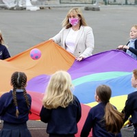 Extra school places will be created to cope with pressure points