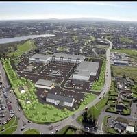 "Green light for £15.5m Enniskillen retail park despite warning it could ""decimate"" town centre"