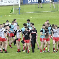Gilligan: Derry need to think long-term with Rory Gallagher at the helm