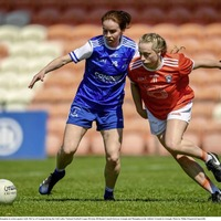 Monaghan travel to Atheltics Grounds for Ulster Championship opener against Armagh