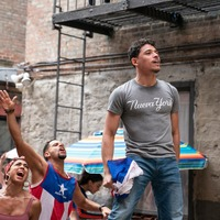 In The Heights star: Latin community has not been welcomed in Hollywood