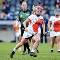 League title for Armagh camogs would be a step in the right direction