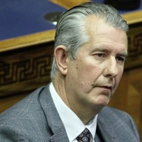 Stormont morning meeting that sealed Edwin Poots' fate