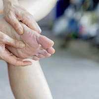 Ask the GP: I fear numb toe is sign of something sinister