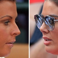 Rebekah Vardy 'benefited financially after leaking stories about Coleen Rooney'