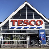 Tesco boss demands agreement on Protocol to avoid supply chain issues