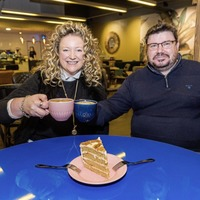 Business duo's new EZ cafe is creating 15 jobs