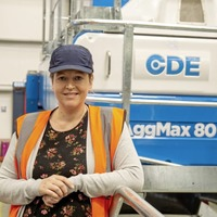 High Flyers: How Amy helps to engineer success at CDE