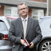 John Manley: Edwin Poots' departure throws up fresh problems for the DUP