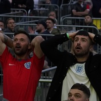 England and Scotland Euro clash earns bumper viewing numbers
