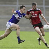 Down facing midfield dilemma after Jonny Flynn suffers season-ending injury on eve of Donegal clash