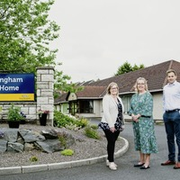 Ann's Care Homes in acquisition of 13 Four Seasons nursing homes