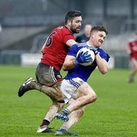 Cavan boss Graham reveals injury concerns ahead of Tyrone clash
