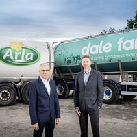 Dale Farm signs whey protein supply deal with Danish giant Arla Foods