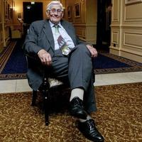 Lord Patten to deliver inaugural Seamus Mallon lecture