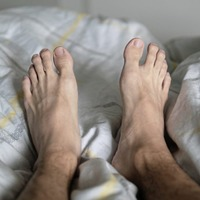 Restless legs syndrome is a sleep-wrecking nightmare