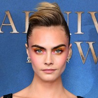 Cara Delevingne says how she sexually identifies changes 'like a pendulum'