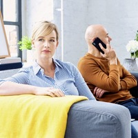 Ask Fiona: I'm worried my husband has become too close to a woman at work