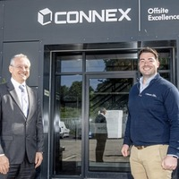 Newry bathroom pod maker Connex to expand in response to boom in offsite demand
