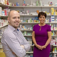 Fermanagh pharmacist completes Maguiresbridge purchase