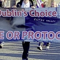 'Struggle for the soul of Ulster loyalism' as concerns grow over escalation in anti-protocol tension