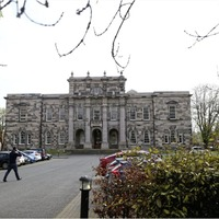 College marks historic link to first parliament