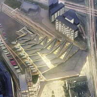 Translink launches investor search for £400m Weavers Cross scheme