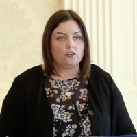 Communities minister Deirdre Hargey says 'there are lessons that can be learnt' after audit office criticism