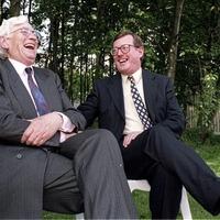 Brett Lockhart: Northern Ireland's next century must build on the hope of the Good Friday 'moment'