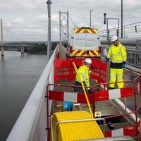 Engineers to create single-thread digital highway across Forth Road Bridge