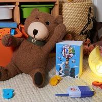 Mock toy range created to highlight online risks children face
