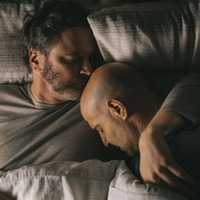 Stanley Tucci on challenging conventions of same-sex romance in film