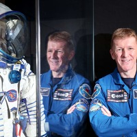 More than 22,500 people apply to be next ESA astronaut