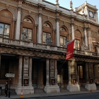 Royal Academy apologises to artist saying 'we should have handled this better'
