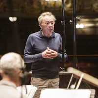 Lloyd Webber announces plans for 'triumphant and hopeful' post-lockdown project