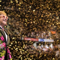Sir Elton John's Farewell Yellow Brick Road tour to return to UK in 2022