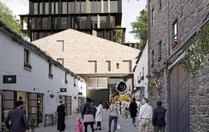 Beannchor given the green light for €30m hotel in Dublin