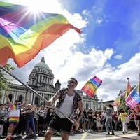 Belfast Pride acknowledges 'need to improve' after call for chairman and board to resign