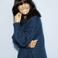 Claudia Winkleman: I think I came out of the womb with a fringe