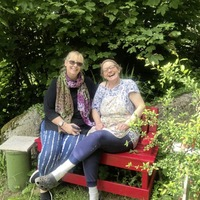 Anne Hailes: The magic of laughter, fresh bread and making memories
