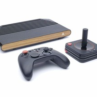 Games: Atari is back